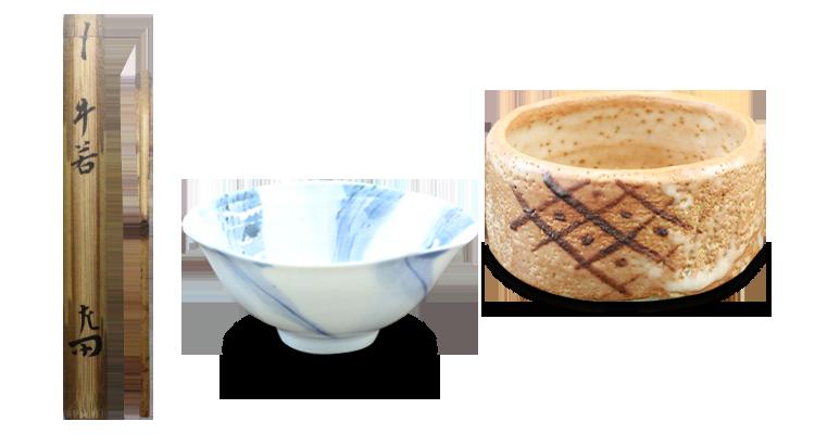 茶道具・陶磁器